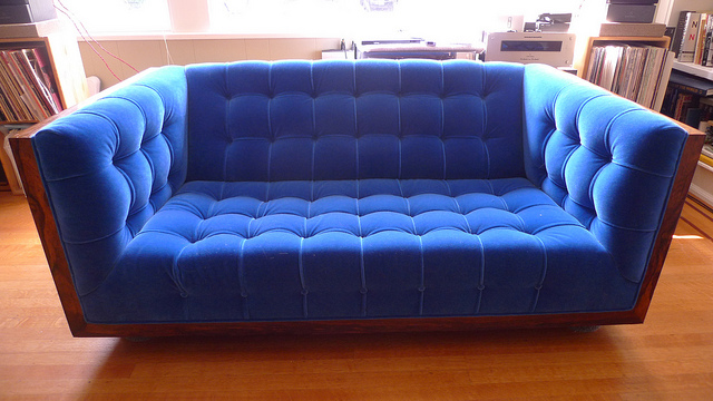 Upholstery Cleaning & Furniture Cleaning